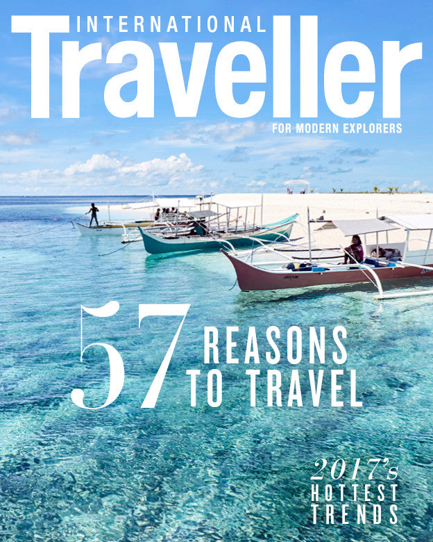 International Traveller Issue 27