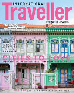 International Traveller Issue 28