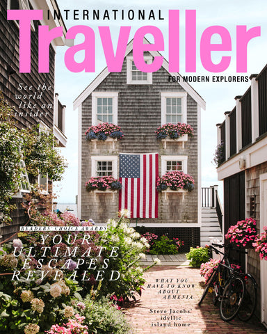 International Traveller Issue 29