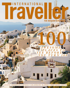 International Traveller Issue 30