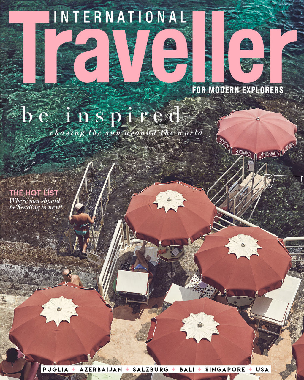 International Traveller Issue 35