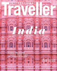 International Traveller Issue 37