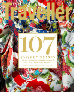 International Traveller Issue 41 (Dec/Jan/Feb/Mar 2020/21)