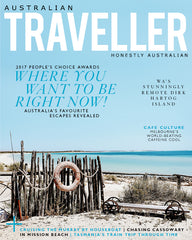 Australian Traveller Issue 77