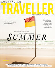 Australian Traveller Issue 81