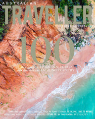 Australian Traveller Issue 83