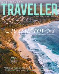 Australian Traveller Issue 84 (Aug/Sep/Oct 2019)