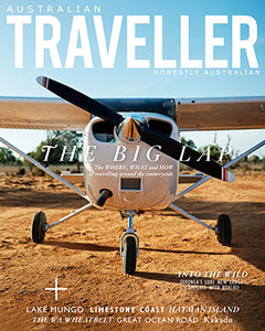 Australian Traveller Issue 85 (Nov/Dec/Jan 2019/2020)