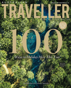 Australian Traveller Issue 87