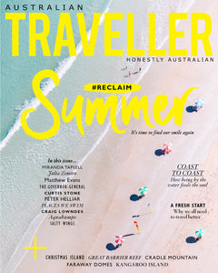 Australian Traveller issue #88