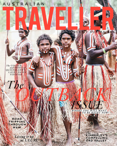 Australian Traveller Issue 78