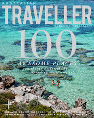 Australian Traveller Issue 79