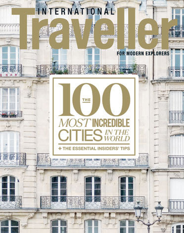 International Traveller Issue 19