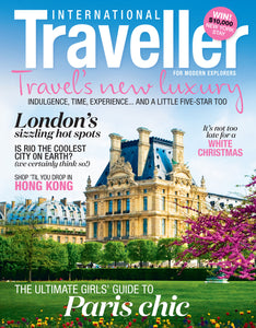 International Traveller Issue 14