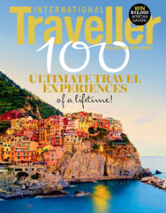 International Traveller Issue 13