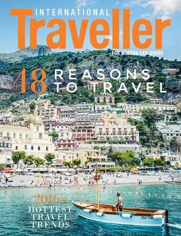 International Traveller Issue 21