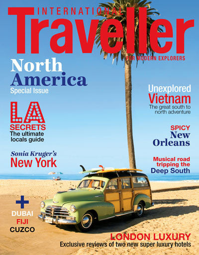 International Traveller Issue 04
