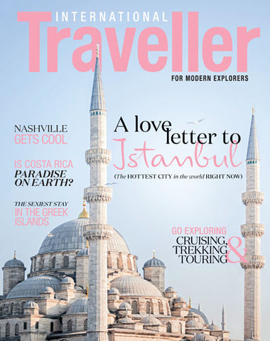 International Traveller Issue 20