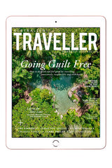 International Traveller Digital Subscription