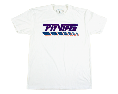 Experts Only Short-Sleeve - White