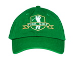 F#%k Golf Hat - Green