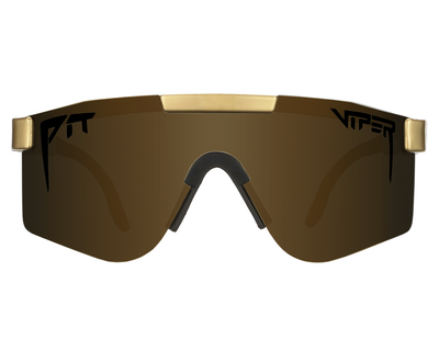 The Gold Standard Polarized Double Wide