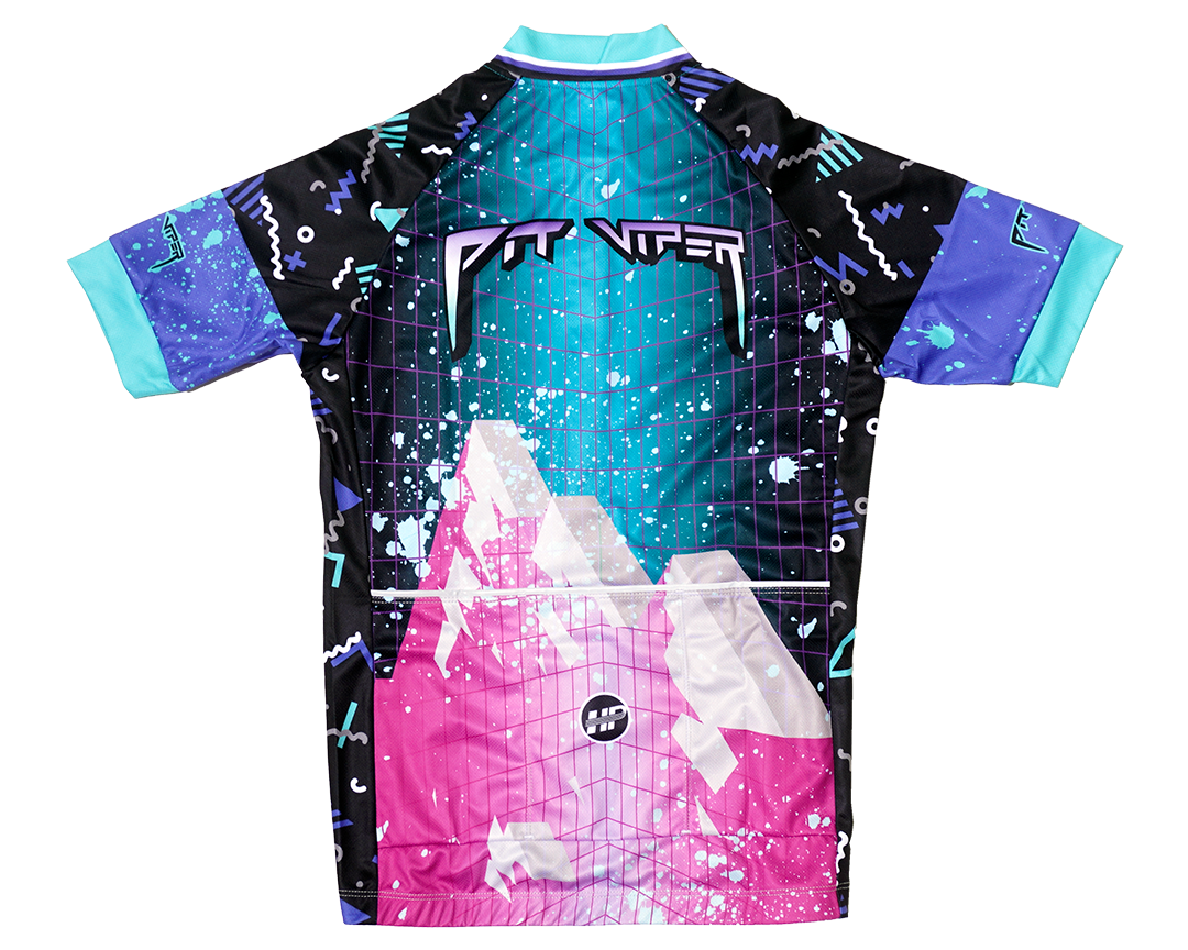 Outride - Women's Cycling Jersey