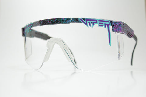 The Midnight Night Shades by Pit Viper Sunglasses