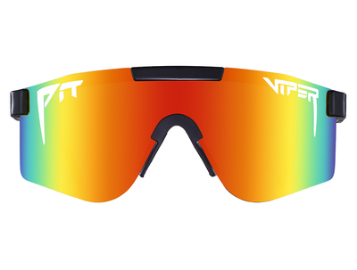 The Mystery Polarized Double Wide