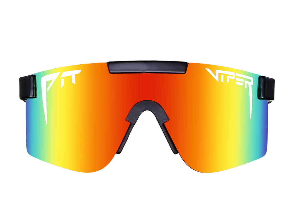 The Mystery Polarized