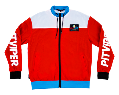 Pro Team Full Zip Jacket