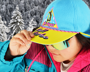 Lifestyle - speed fleece pit viper hat