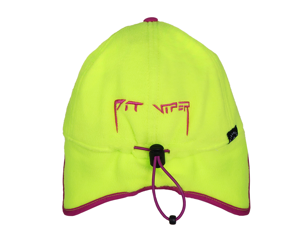 Speed Fleece - Neon