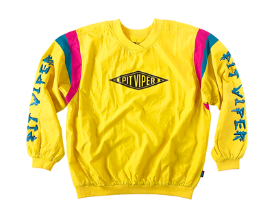 Wipeout Windshirt