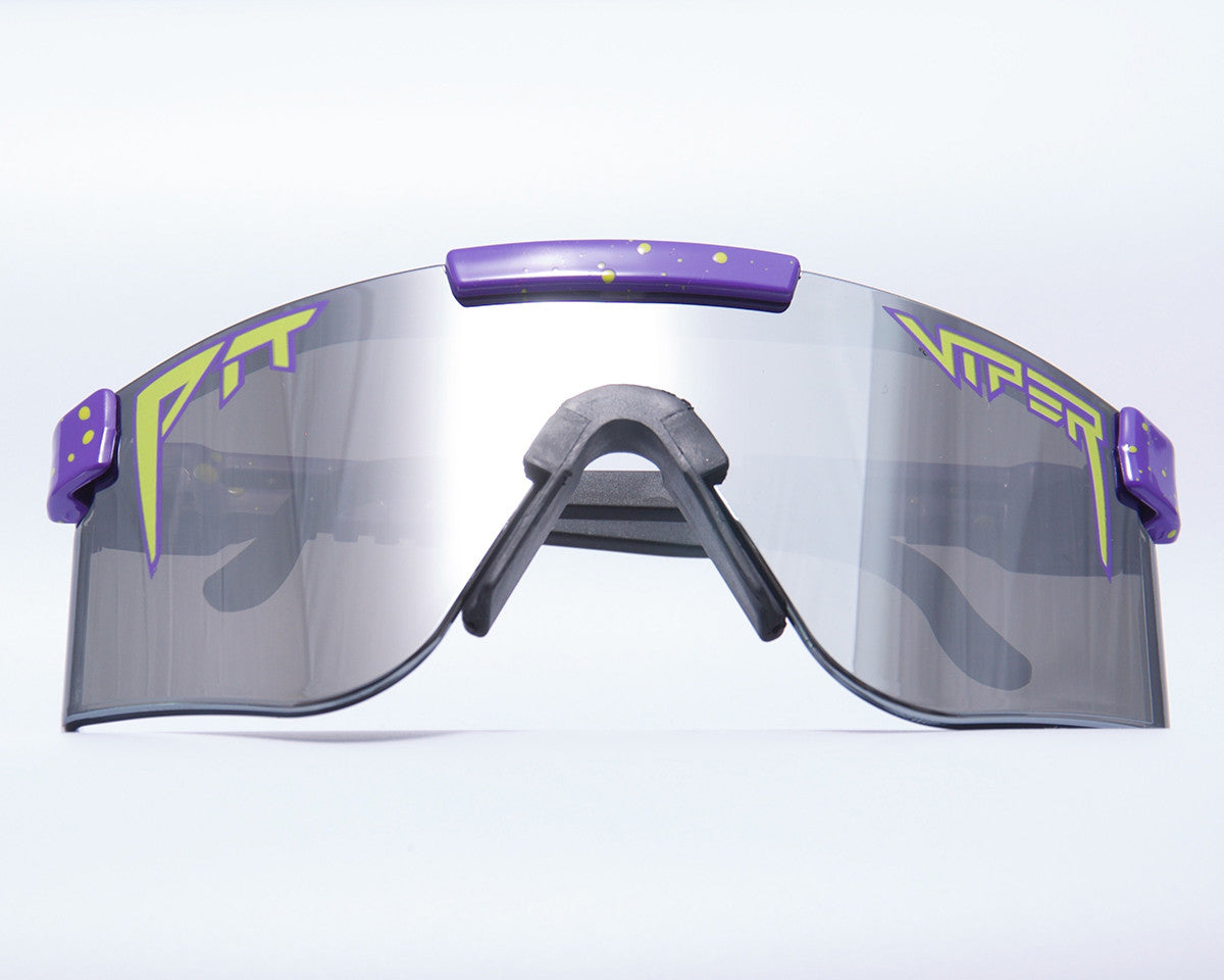 51258c2b503 The Donatello Mirror by Pit Viper Sunglasses
