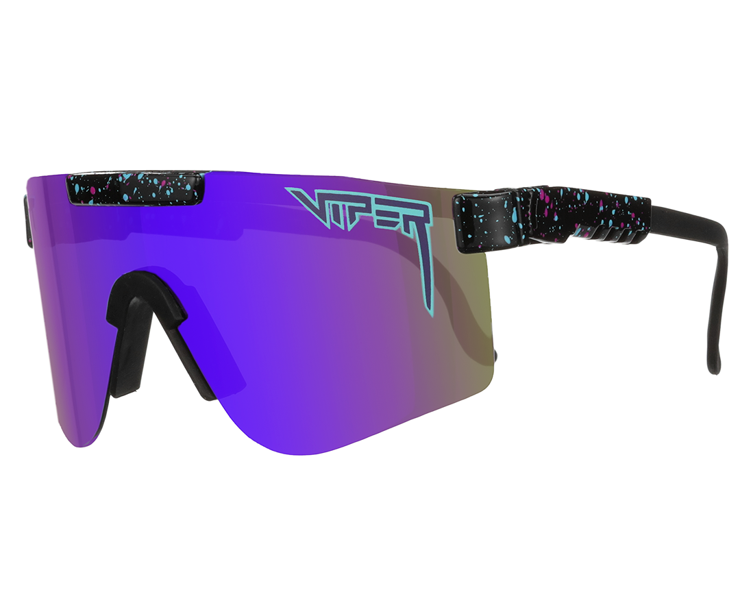 The Night Fall Polarized Double Wide