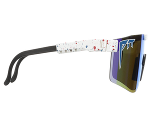 The Absolute Freedom Polarized Double Wide