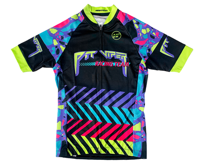 Scuba Safari - Women's Cycling Jersey