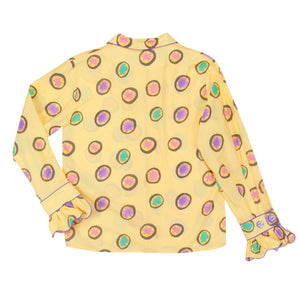 Nomi Shirt - Petit Four