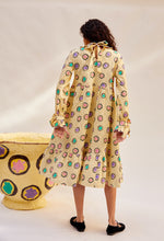 Load image into Gallery viewer, Quilted Dress - Petit Four