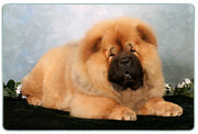 Chow Chow Cutting Board