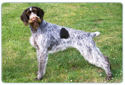 German Wirehair Pointer Cutting Board