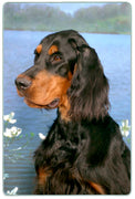 Gordon Setter Cutting Board