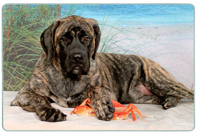 Mastiff Cutting Board