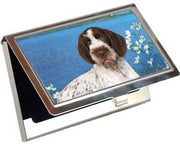 German Wirehair Pointer Card Case