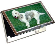 Grand Basset Griffon Vendeen Card Case
