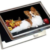 Papillon Card Case