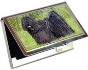 Puli Card Case