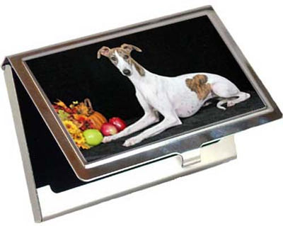 Whippet Card Case