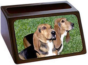 Basset Artesian Normand Business Card Holder
